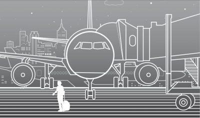 Ворота для аеропортів